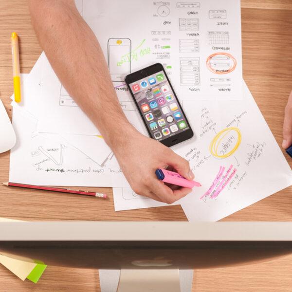 Reflexões sobre negócios direto no seu celular