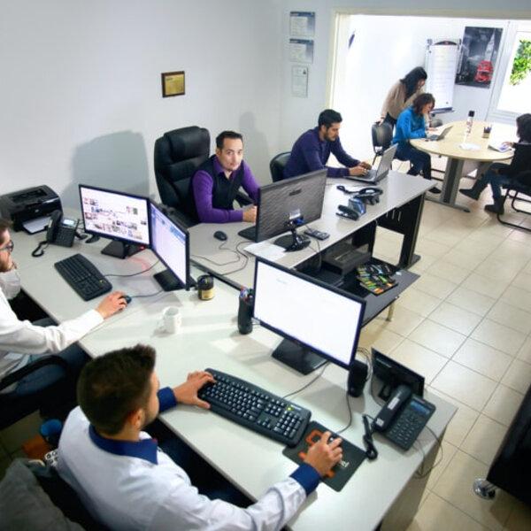 Aprenda a criar times colaborativos e eficientes na sua empresa