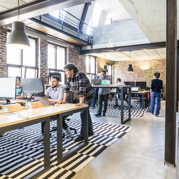 Como transformar sua empresa em um ativo que os outros possam comprar