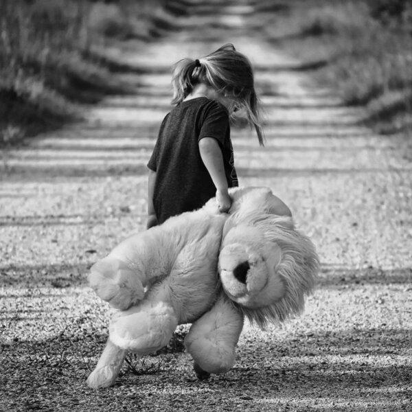 Como as crianças lidam com o luto pela perda de um animal de estimação?