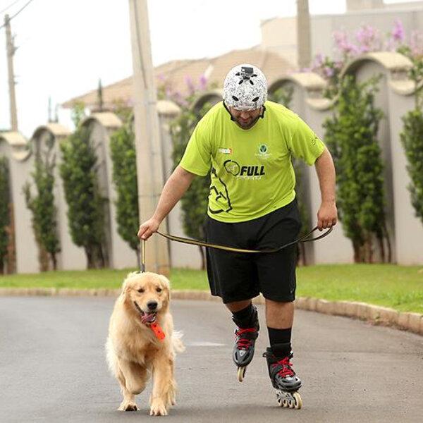 Exercício em cães