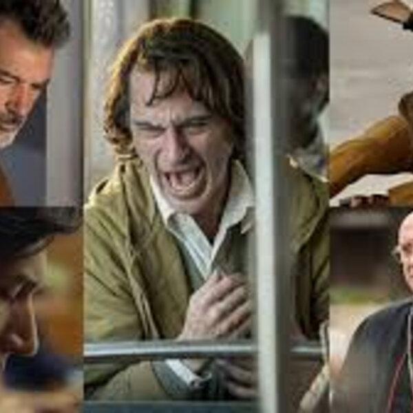 Favoritos ao Oscar