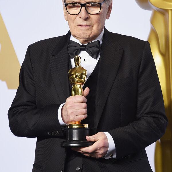 O cinema perdeu um dos maiores maestros e compositores de trilhas sonoras de todos os tempos: Ennio Morricone