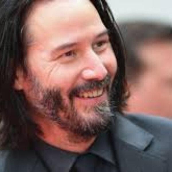 Aos fãs de Keanu Reeves, vem aí Matrix 4!
