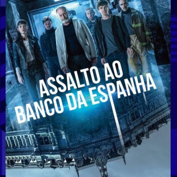 Assalto ao Banco da Espanha
