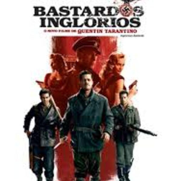 `Bastardos Inglórios` é a dica de filme para assistir hoje