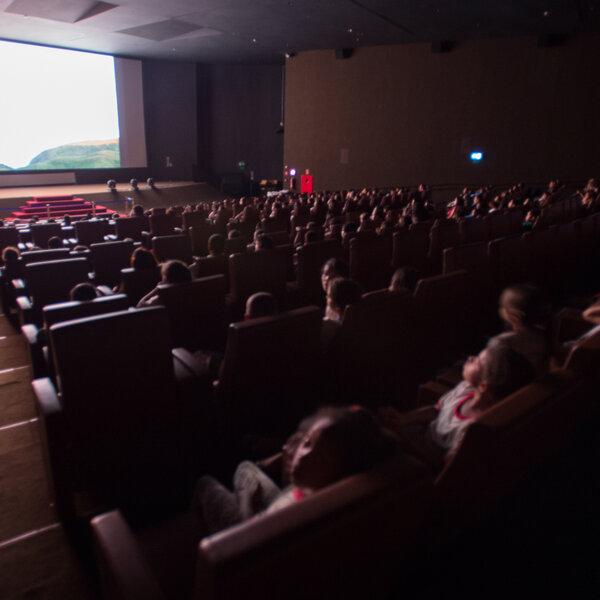 Pesquisa aponta o cinema como prioridade dos jovens na vida pós pandemia