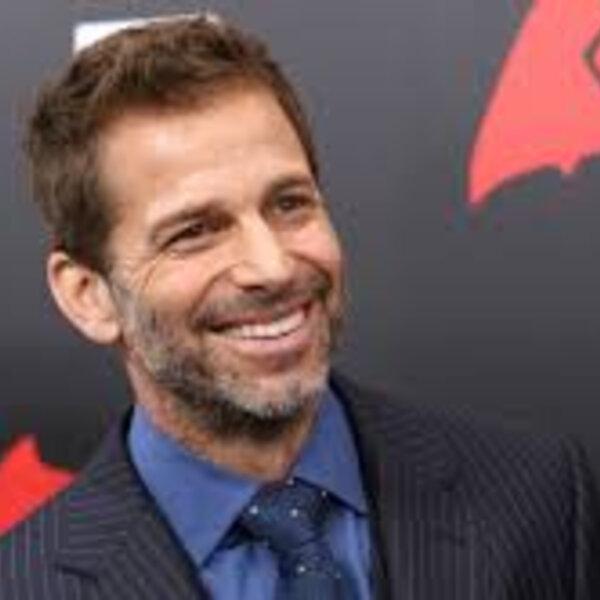 O diretor Zack Snyder não deve trabalhar mais com a DC