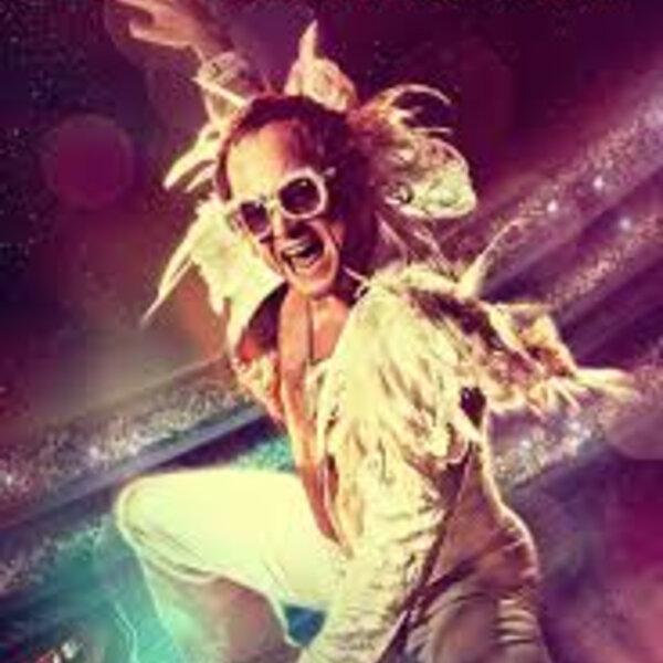 Rocketman e uma lista de musicais para curtir pela TV no fim de semana!