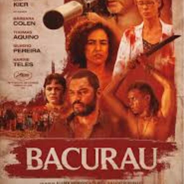 Bacurau e uma Cinelist disponível no streaming do Telecine