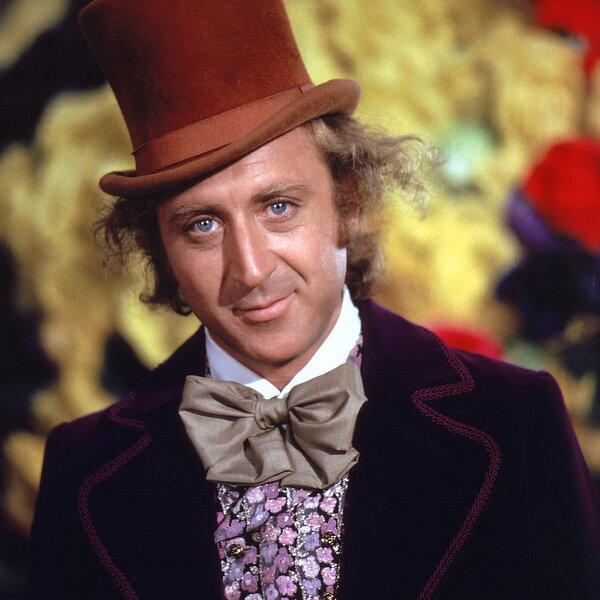 Vem aí A História de Willy Wonka, da Fantástica Fábrica de Chocolates!