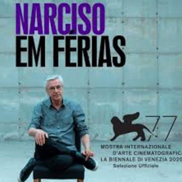 Vem aí o Festival Internacional de Veneza, o primeiro com público e com filme brasileiro na seleção!