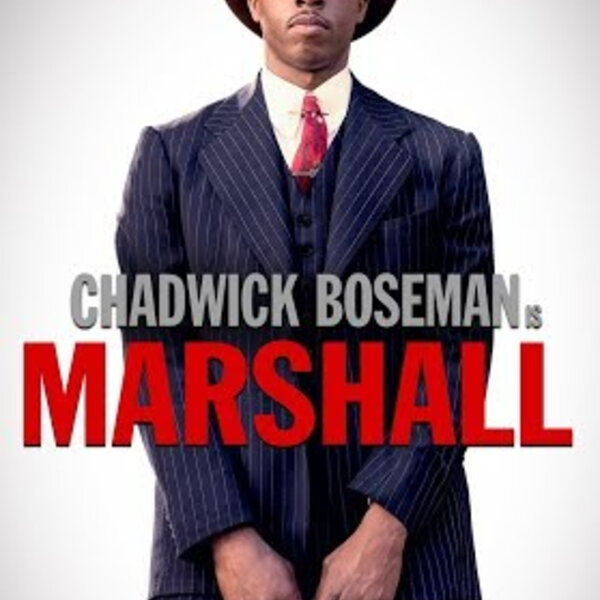 Marshall - Igualdade e Justiça