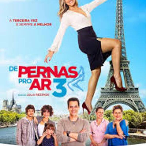 Dicas de comédias brasileiras em cartaz no streaming do Telecine
