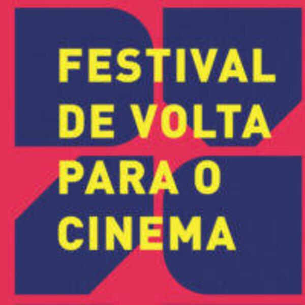 Festival De Volta para o Cinema