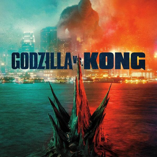 Godzilla x Kong