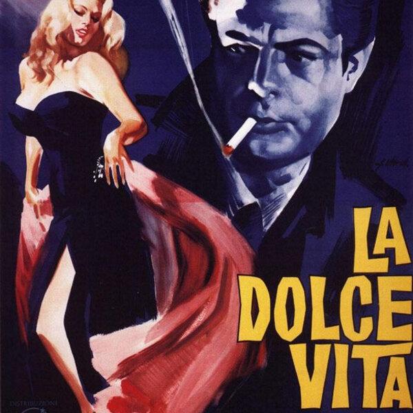 Maratona de filmes dirigidos por Frederico Fellini