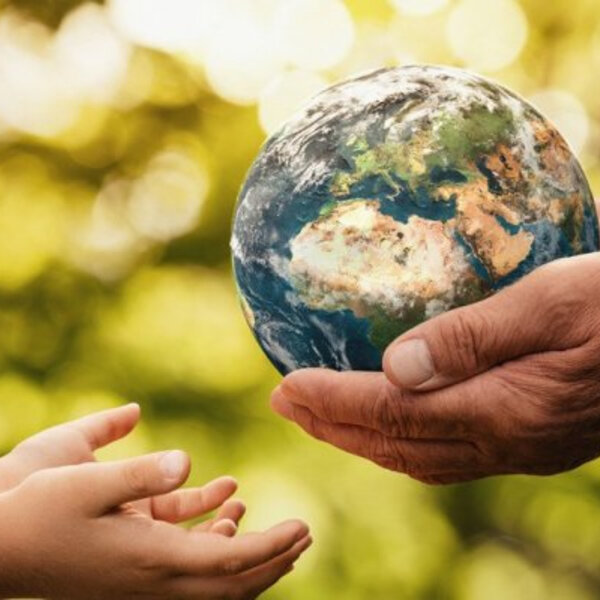 ODS - Combate às alterações climáticas