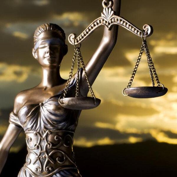 ODS PAZ, Justiça e instituições eficazes