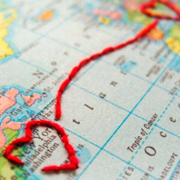 Relacionamento a distância