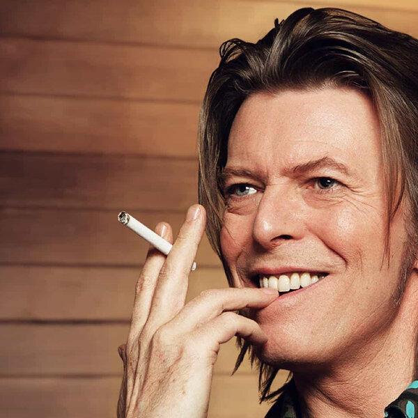 David Bowie ganha mais dois lançamentos, além de exibição de vídeo holográfico