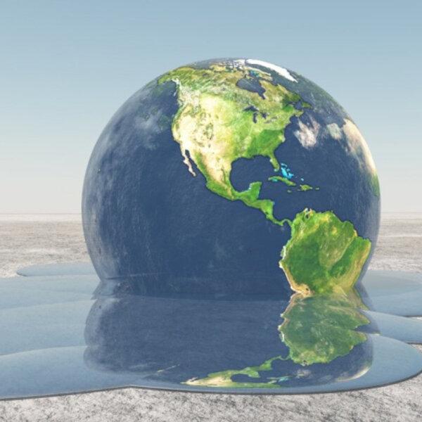 Reflexões Pós Conferência do Clima