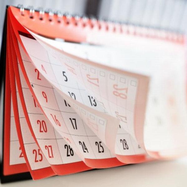 Dinâmica no mês de dezembro
