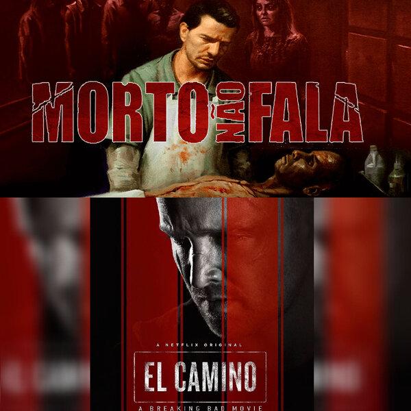 Morto Não Fala   El Camino - A Breaking Bad Film