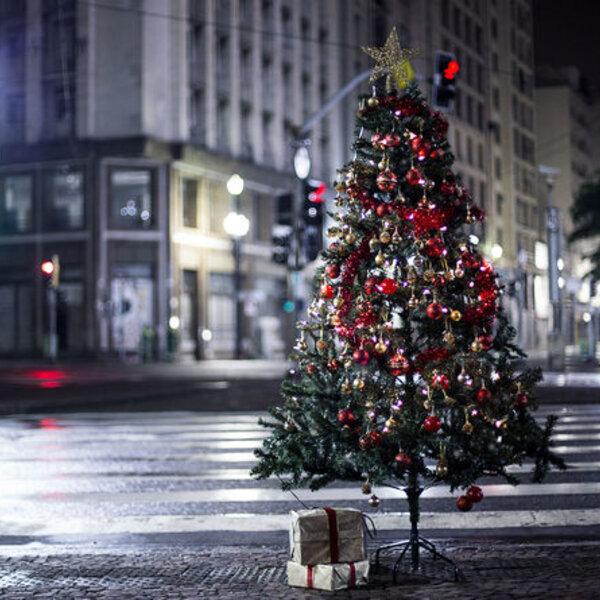 Natal de Rua
