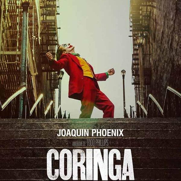 Filmes: Coringa ; Like a Stone