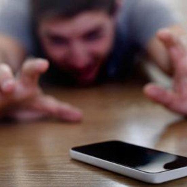 Ansiedade e o uso excessivo do Smartphone