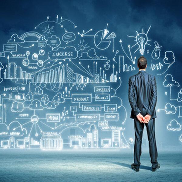 E aí? Como vai ser o futuro nos ambientes de negócios?