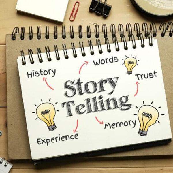 Storytelling - A história na sua comunicação