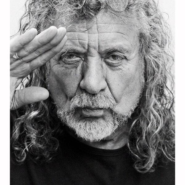 Robert Plant fala em seu podcast,Digging Deep, como Phil Collins foi importante na carreira solo dele.