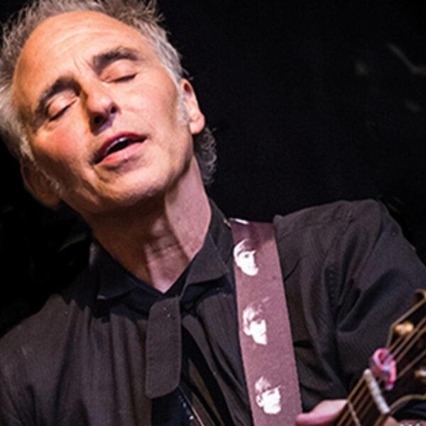 Cinco inéditas de Lou Reed vêm a tona ápos 40 anos em disco de Nils Lofgren, guitarrista de Bruce Springsteen e Neil Young