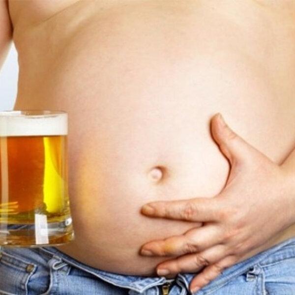 Cerveja engorda ou é mito?