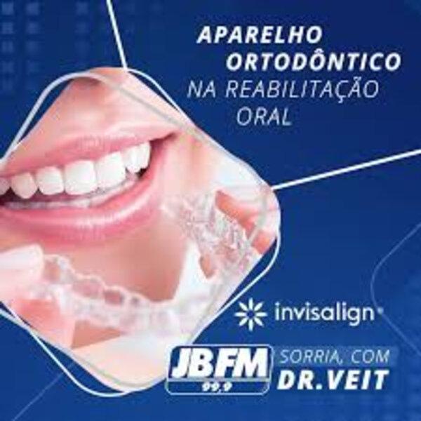 Aparelhos ortodônticos na reabilitação oral