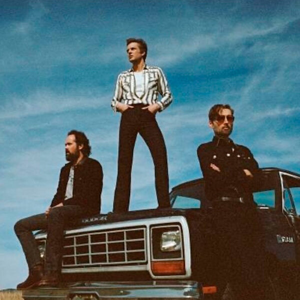 The Killers libera single do mais novo álbum