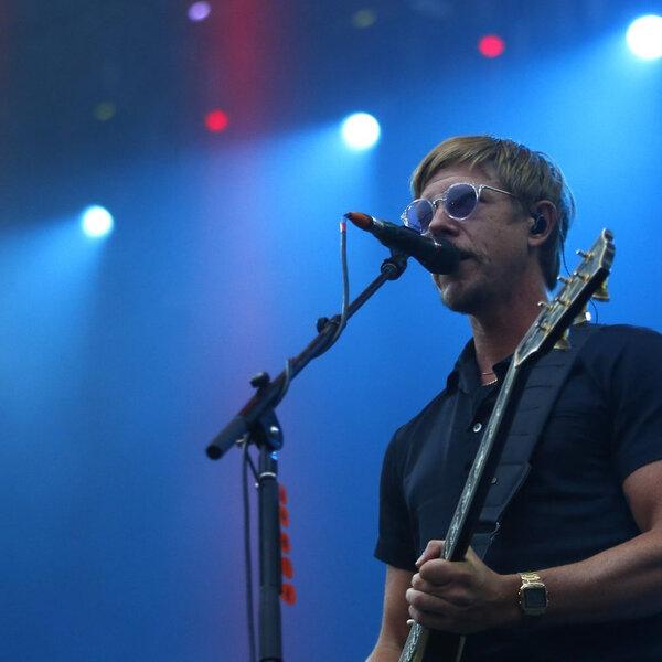 Paul Banks, vocalista do Interpol, anuncia novo projeto; conheça o Muzz