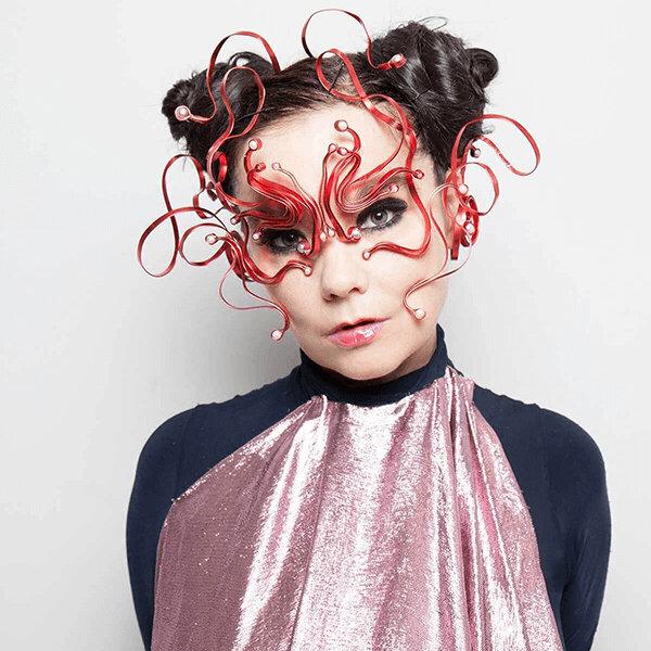 Björk está no elenco de 'The Northman'