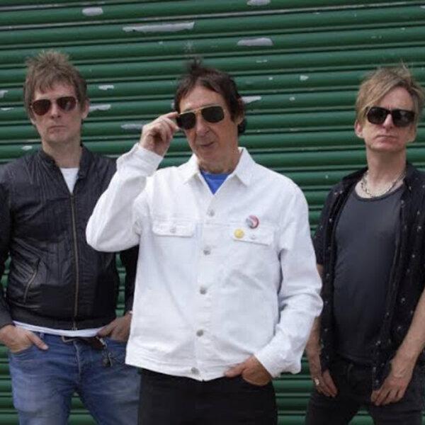 The Buzzcocks: nova fase tem os primeiros singles revelados