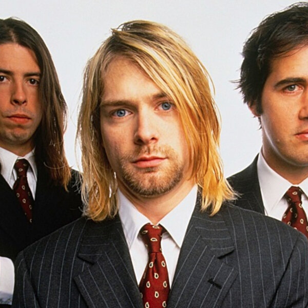 De Nirvana a Queen, site disponibiliza links para audição das