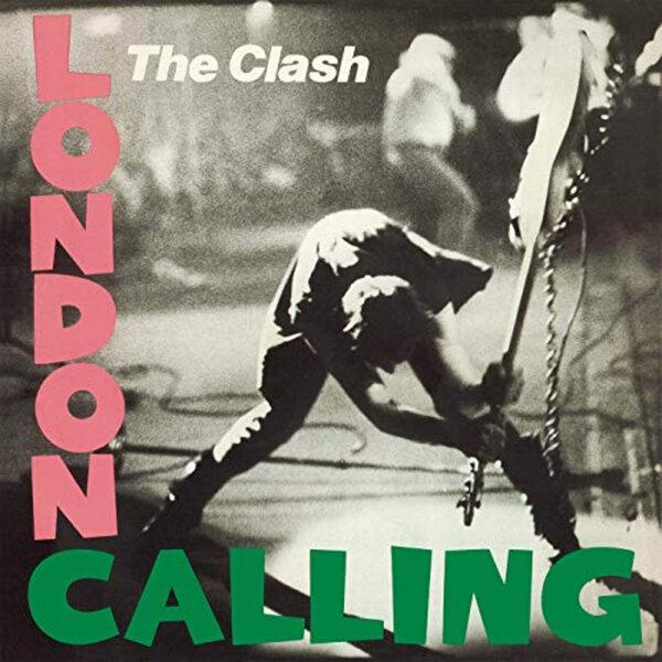 Há 40 anos atrás, The Clash lançava o álbum