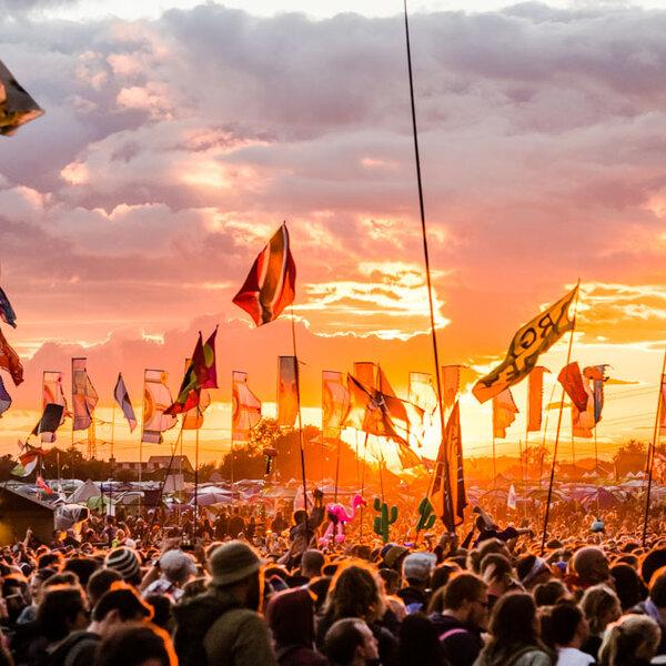 Festival Glastonbury revela programação mesmo com pandemia do coronavírus