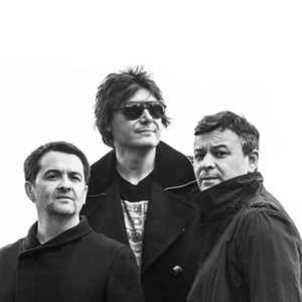 Manic Street Preachers trabalha em novo álbum
