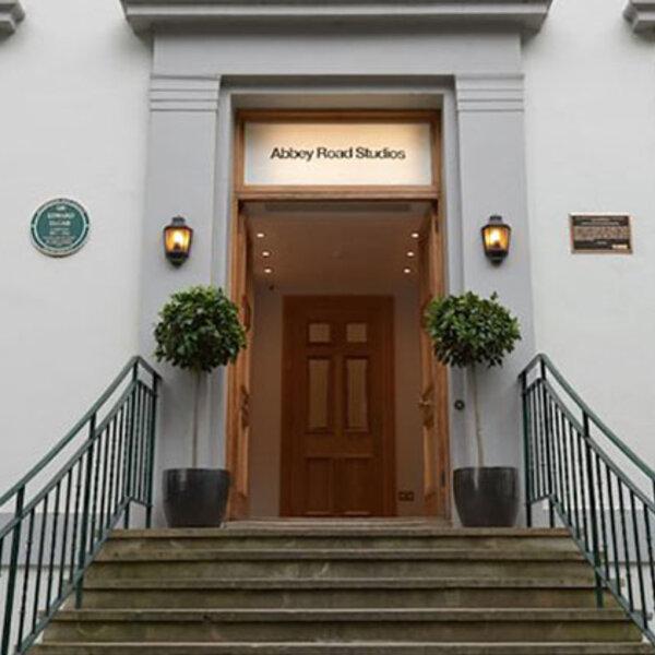 Abbey Road Studios lança programa de bolsa para estudantes negros
