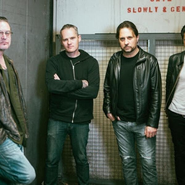 Dead Cross vai lançar segundo álbum em 2020
