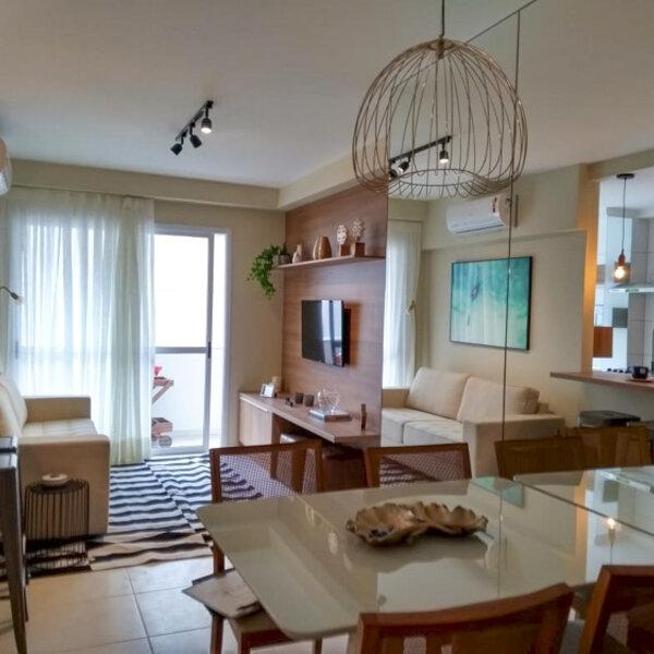Entrevista com a a arquiteta Ana Cano sobre os ambientes da casa mais solicitados para decoração durante a pandemia