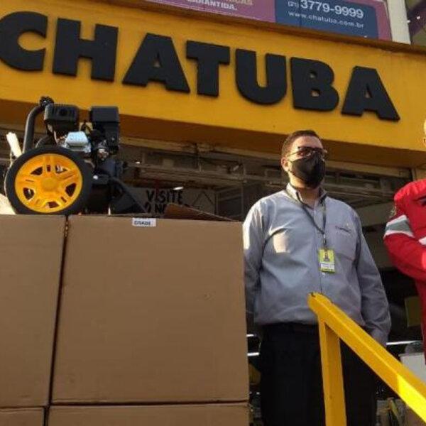 Hora de repaginar ou construir a casa. Bate-papo com Dalva Sousa, presidente da Chatuba, sobre o segmento de materiais de construção