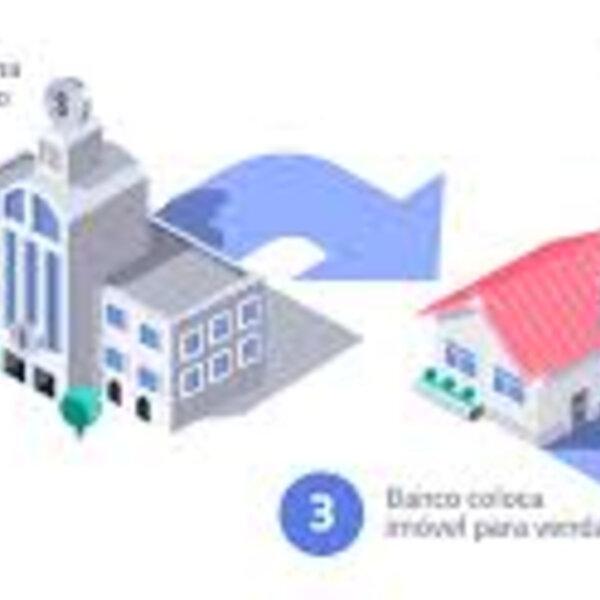 Entrevista com Marcelo Prata, CEO da Resale, sobre o lançamento do portal que vai  comercializar os imóveis retornados do Banco do Brasil